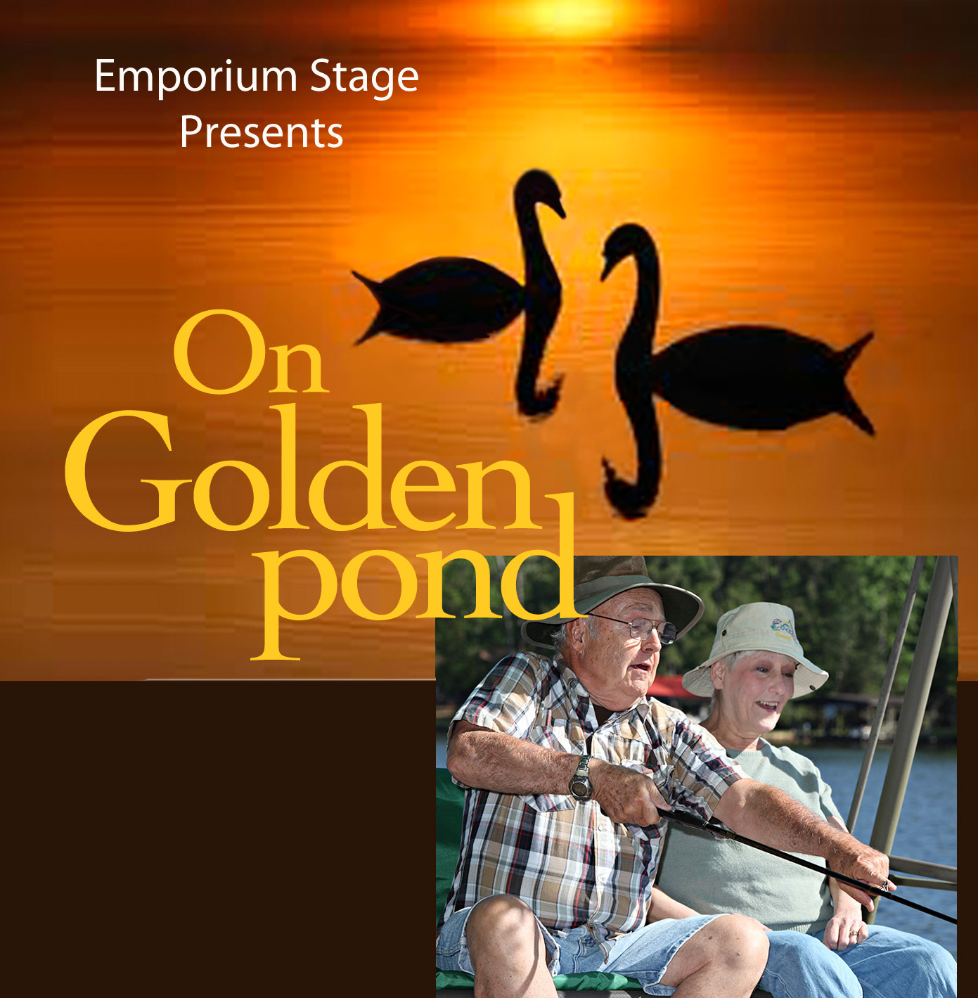 """""""On Golden Pond"""" - May, 2011"""